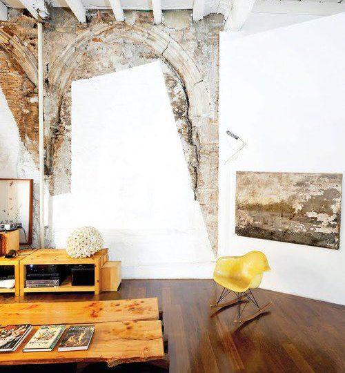 Interiors project #1